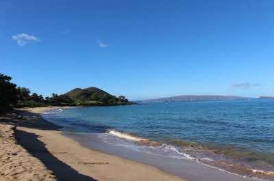 Maluaka Beach (Wailea)