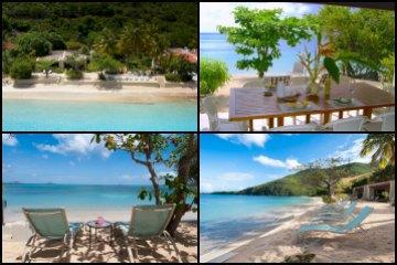 Mango Bay Resort Virgin Gorda