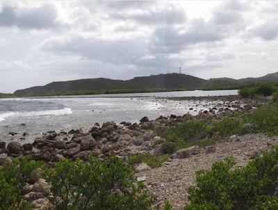 St. Thomas Mangrove Lagoon