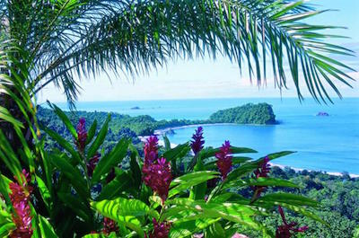 Manuel Antonio National Park in Jaco