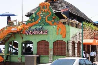 Margaritaville in Montego Bay