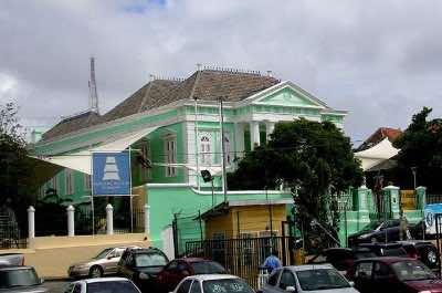 Curacao Maritime Museum Curacao