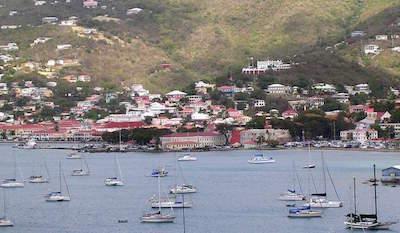St. Thomas Market Square (Charlotte Amalie)