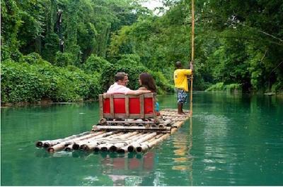 Martha Brae River Jamaica, Jamaica