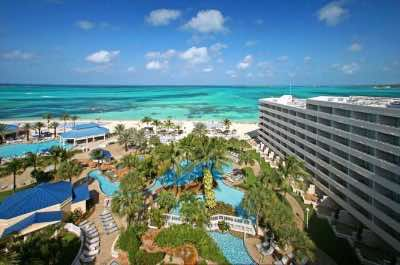 Nassau, Bahamas resort - Melia Nassau Beach Resort