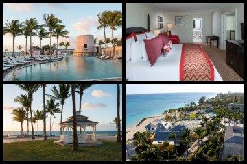 Memories Grand Bahama Beach And Casino Freeport Bahamas