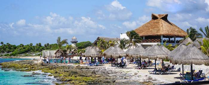 Mexico Travel Guide - Cozumel