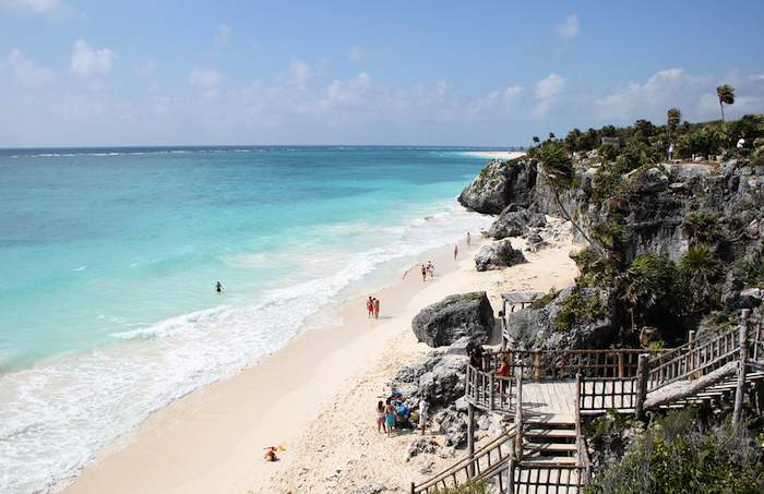 Mexico Travel Guide - Tulum