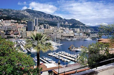 Private Day Trip to Monaco, Eze and Nice in Monaco