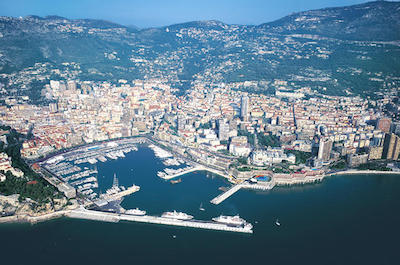 Private Half-Day Trip to Monte Carlo and Eze in Monaco