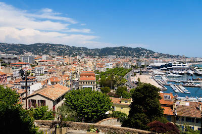 Small-Group Half-Day Trip to Cannes, Antibes and St-Paul-de-Vence in Monaco