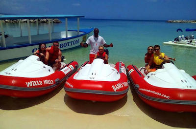 Montego Bay City Tours