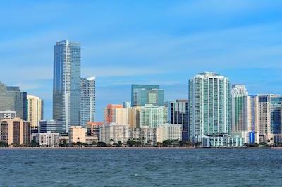 Movie and TV Sites Tour in Miami