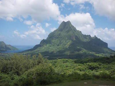 Mt. Rotui