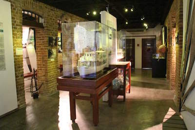 Museum of Belize in Belize City
