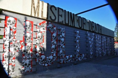 Museum of Death in Los Angeles