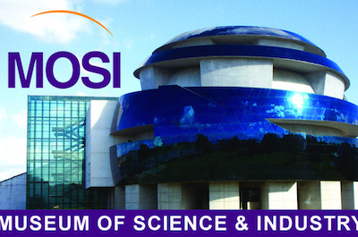 Museum of Science & Industry (MOSI) in Tampa