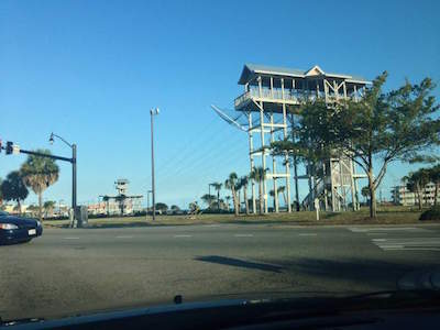 Myrtle Beach Ziplines