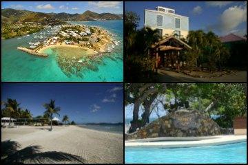 Nanny Cay Hotel Resort Tortola
