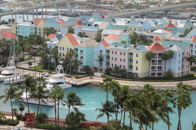 Nassau Shore Excursion: Sightseeing and Snorkeling Tour