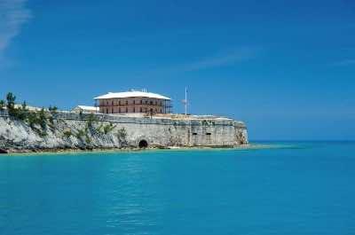 National Museum in Bermuda