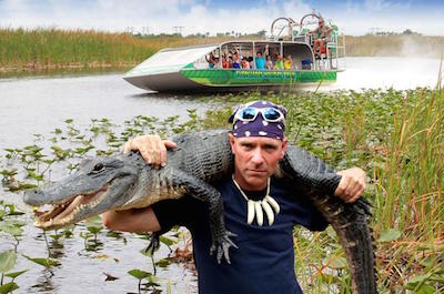 Nature and Wildlife Tours in Fort Lauderdale