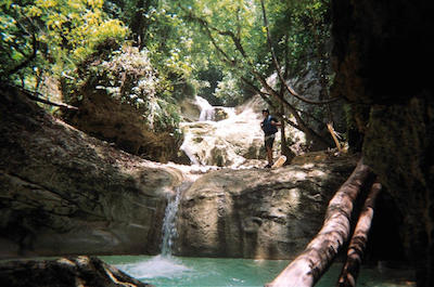 Nature and wildlife tours in Puerto Plata