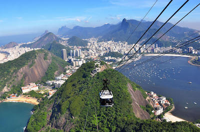 Nature and wildlife tours in Rio De Janeiro