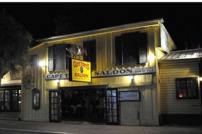 Nightlife & Pubcrawls in Key West