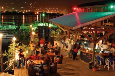 Nightlife in Montego Bay