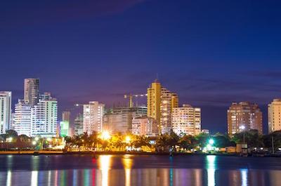 Nightlife Tours in Cartagena