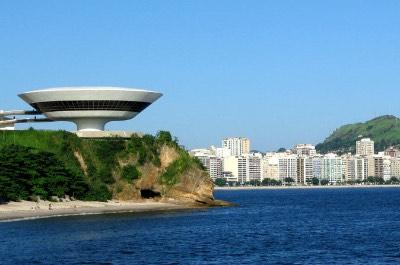 Niteroi in Rio de Janeiro