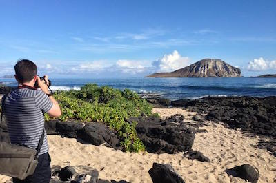 Oahu Island Photography Tour in Oahu
