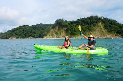 Other Water Sports in Liberia