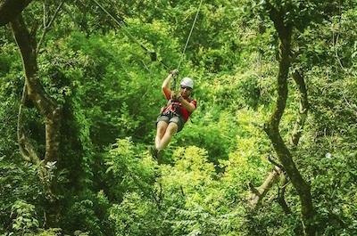 Outdoor Activities in Santo Domingo