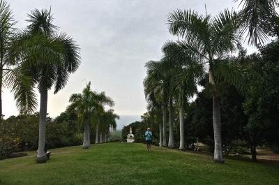 Paleaku Gardens Peace Sanctuary