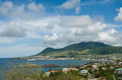 Panoramic Tour with Optional Brimstone Hill Fortress Visit in St. Kitts