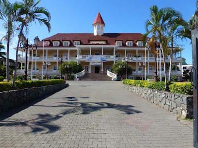 Papeete Town Hall (Mairie Papeete)