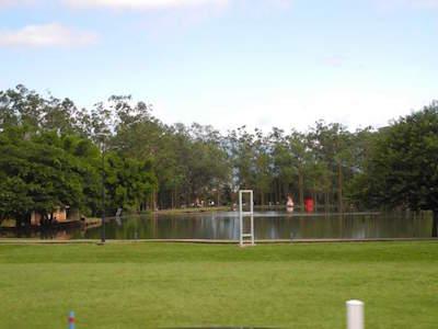 Parque La Sabana in San Jose
