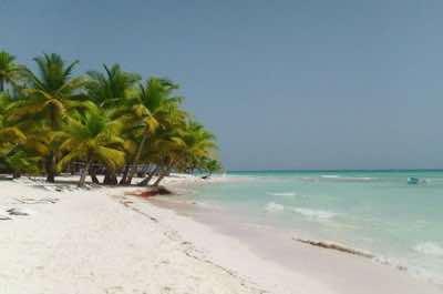 Parque Nacional del Este in Punta Cana