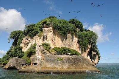 things to do in samana - Parque Nacional Los Haitises
