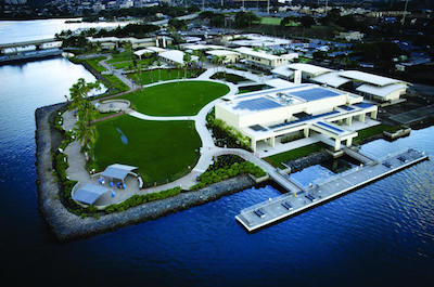 Pearl Harbor Full-Day Experience Small Group Tour from Honolulu Port