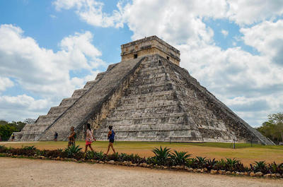 Photo tours in Cancun