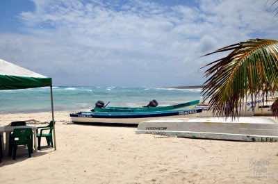 Playa Chen Rio in Cozumel