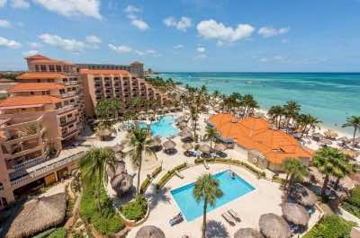 Playa Linda Beach Resort Aruba