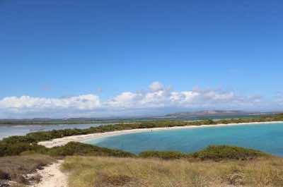 Playa Sucia /La Playuela, Cabo Rojo