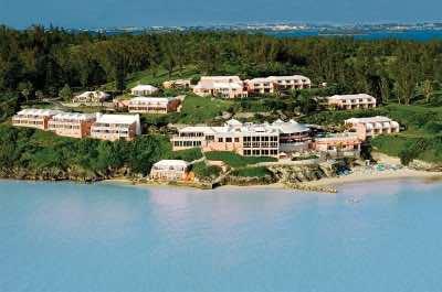 Pompano Beach Club in Bermuda