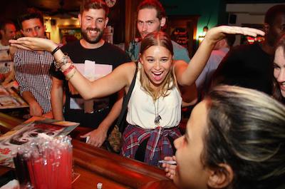Pub crawls in Rio De Janeiro
