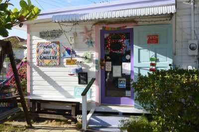 Pure Art Gallery & Gifts in Grand Cayman