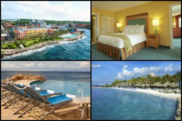 Renaissance Curacao Resort and Casino Curacao